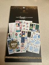 New listing Disney Princess Sticker Book - The Happy Planner - 607 Pieces New
