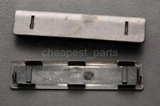 Land Rover Freelander rails de toit plaques d'obturation finisseur awr4117 / dbd100110pmd