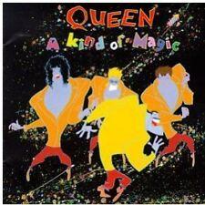 Queen - Kind of Magic [New CD]