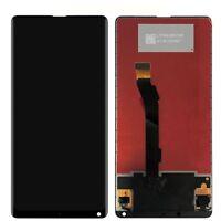 PANTALLA LCD + TACTIL DIGITALIZADOR XIAOMI MI MIX 2S NEGRO