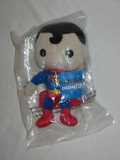 FUNKO POP! PLUSHIE SUPERMAN SOFT PLUSH TOY