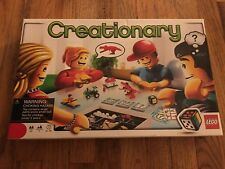 LEGO Games Creationary (3844) IN BOX
