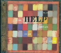 Help - Radiohead/Suede/Oasis/Blur/Portishead Cd Perfetto