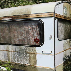 CARAVAN HEAVY DUTY MILDEW & MOULD CLEANER QUICK & EASY TO USE - MAKES 10 LITRES