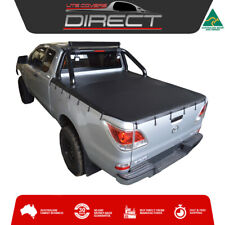 Bunji Tonneau Cover For Mazda BT-50 Freestyle Cab - Nov 2011 Onwards