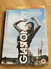 Glastonbury (DVD, 2006, 2-Disc Set) NEW & SEALED (Two Disc Special Edition)