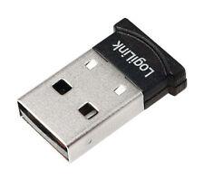 LogiLink BT0037 USB 2.0 - Bluetooth V4.0 Micro Adapter