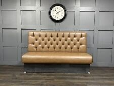 More details for bespoke seating for home kitchen booth dining padded banquette £85 per foot uk