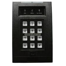 WIRELESS ALARM KEYPAD CONTROL DISARM ARM BACKUP BATTERY FOR AUTODIAL GSM ALARM
