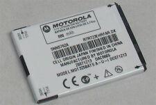 New Motorola v325 v325i v385 W490 w510 Slim Celllular Battery # Snn5762A