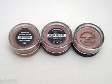 BARE ESCENTUALS bare Minerals * Blush & Face Color * Rose Diamond Riches SF True