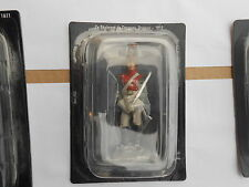 SOLDATIN0 NAPOLEONICI CARABINIERS A CHEVAL 1812 HOBBY AND WORK N 04