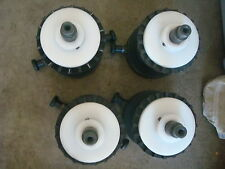 Industrial Automation Tape Roll Holder Dispenser LOT 4  Heavy Duty Quick Release