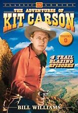 The Adventures of Kit Carson, Vol. 9 DVD
