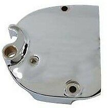 71-78 Ironhead Sportster SPROCKET COVER  KICK COVER 34871-71 34850-77 34870-75A