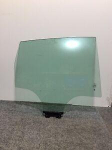 New OEM Ford 13-14 C-max Rh Passenger Side Rear Door Glass, FM5Z-5825712-A