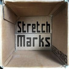 STRETCHMARKS - THE STRETCH M-ARKHIVES   CD NEW!