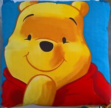 ~ Winnie the Pooh - CUSHION PILLOW KIDS BED BEDROOM COUCH HOME DECOR