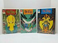 1987 DC Comics Dr. Fate #2-4 Lot of 3