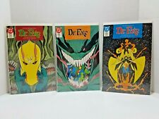 1987 DC Comics Dr. Fate #2-4 Lot of 3