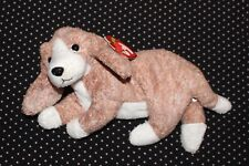 Sniffer the Dog Ty Beanie Baby Beautiful Condition HS1