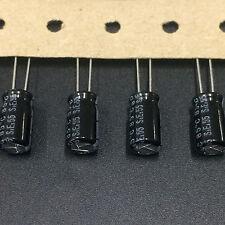 30pcs SUNCON (SANYO) 10V470uF 10V HC 6.3x11 Standard Electrolytic Capacitor