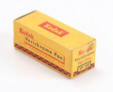 KODAK 130 VERICHROME PAN FILM, EXPIRED MAY 1958, SOLD FOR DISPLAY/cks/199968