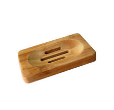 Bambus Seifenschale - Seifenablage aus Holz