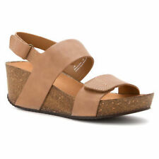 Clarks Women's Platforms and Wedges