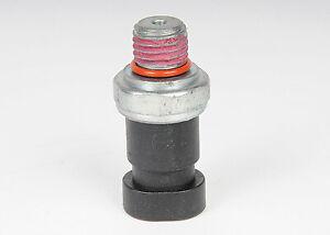 Genuine GM Oil Pressure Sending Unit 12635957