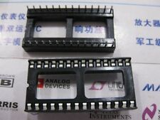 10x DIP28 IC SOCKET  Component Sockets  4828-6004-CP  FIT FOR  TDA1541 PCM63P