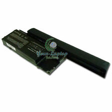 New 9 Cells Laptop Battery for Dell Latitude D620 D630 D630C PC764 TD175 TD117