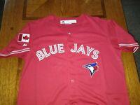 Vladimir Guerrero Jr. Toronto Blue Jays youth jersey size Large