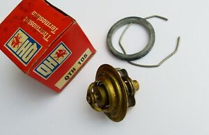 QH (Quinton Hazell) Thermostat QTH105 For Ford Cortina, Audi, Morgan, Vauxhall