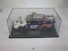 Jeremy Mayfield 1:24 Scale Revell collection Diecast Nascar Car