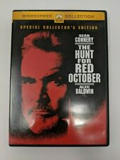 The Hunt For Red October (Special Collector's Edition DVD)