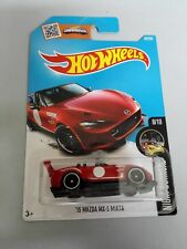 HOT WHEELS '15 MAZDA MX-5 MIATA 88/250