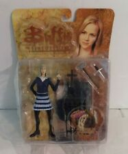 Darla Welcome to Hell Mouth Buffy The Vampire Slayer 2004 Diamond Toys