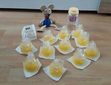 Baby Nuk Medic Pro Kliniksauger Trinksauger 15 St Extrafein gelocht Gr.1 Neu