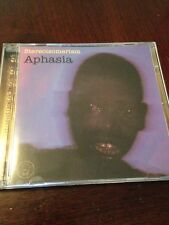Stereoisomerism by Aphasia (CD, May-1998, Soleilmoon)