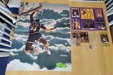 1994 Classic Limited Edition Shaq Set of 7 collectible See the item description