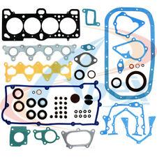 Engine Full Gasket Set Apex Automobile Parts fits 2001 Hyundai Accent 1.6L-L4