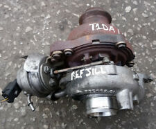 FORD FOCUS MK4 1.6TDCI 2011 - 2016  TURBO UNIT COMPLETE T1DA REF JILL