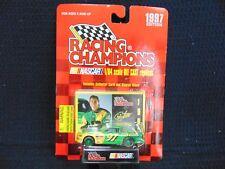 1997 RACING CHAMPIONS NASCAR 1:64 CHAD LITTLE JOHN DEERE