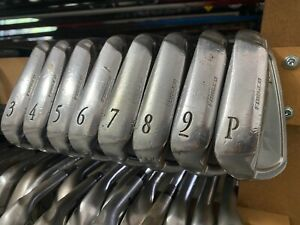 Bridgestone J40 Forged Irons 3-PW (8 Clubs) with Project X 6.5 Shafts 1701
