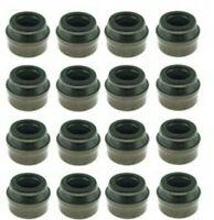 Satz Ventilschaftdichtungen Set of valve seals Lancia Delta Integrale & Evo 16V