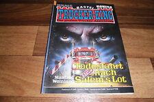 Trucker King # 157 -- muerte viaje a salem's lot // un Highway-aventura 1992