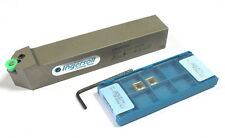 SET Drehhalter HSDNN 2525M0904 + 3 WSP SNMG 090408PC TT8125 Ingersoll H14108