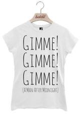 Maglie e camicie da donna party cotone , Taglia XL