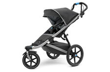 Thule Urban Glide 2 Einsitzer Kinderwagen Jogger 2018 Dark Shadow  | 10101924